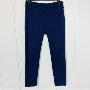 Cabi Navy Skinny Pants